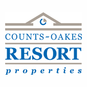 Counts Oakes Resort Properties