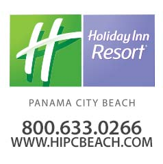 Holiday Inn Resorts PCB