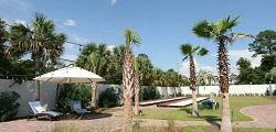 Emerald Coast RV Beach Resort Panama City Beach
