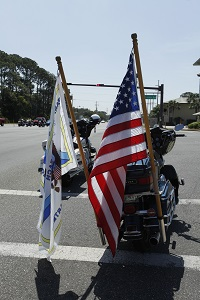 , Sgt Kevin Kight Memorial Parade