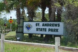 , Area State Parks