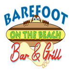 barefoot on the beach bar and grill