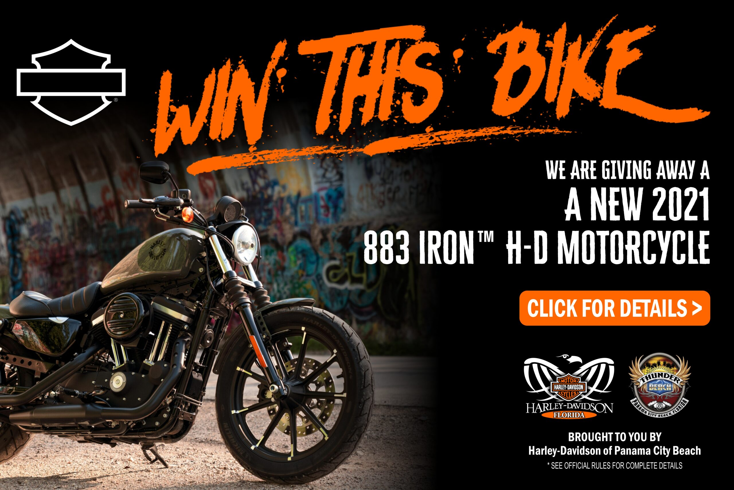 Win this Bike